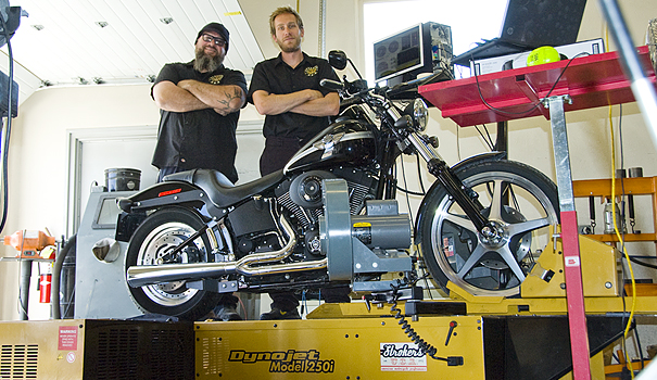 Performance for Motorcycles | Strokers USA Lander, Wyoming WY