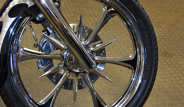 motorcycle tires available at Strokers USA in Lander, Wyoming