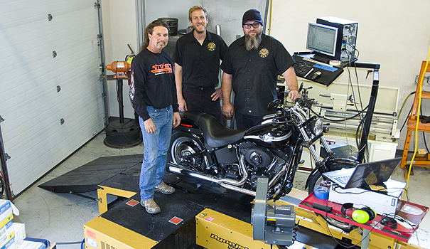 Harley-Davidson® Motorcycle service and repairs | Strokers USA Lander, Wyoming WY