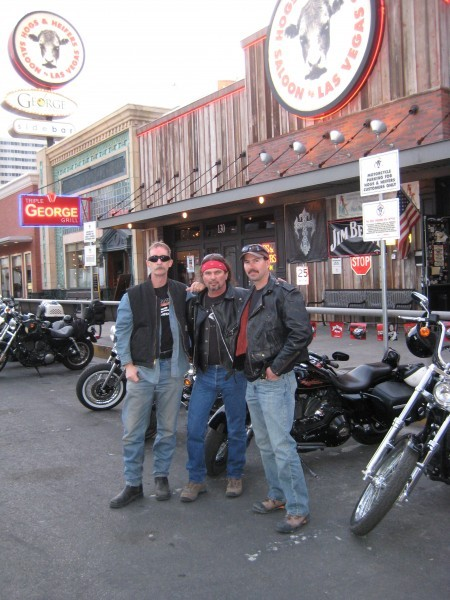 Allen / Photo Equivalents .. Jeff/ Strokers USA .. and my brother Scott