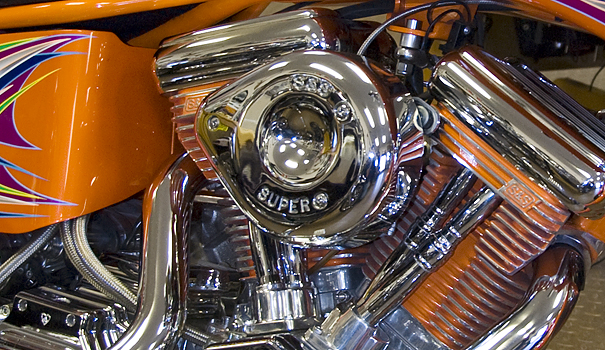 Strokers USA in Lander, Wyoming offers complete carburetor tuning services for Harley Davidson ® and American made motorcycles