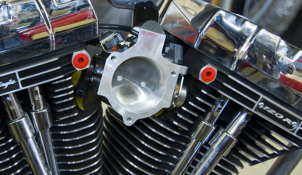 Motorcycle fuel injection tuning for Harley-Davidson® | Strokers USA Lander, Wyoming WY