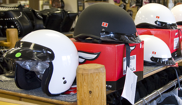 Motorcycle Head and Eye Gear | Strokers USA Lander, Wyoming WY